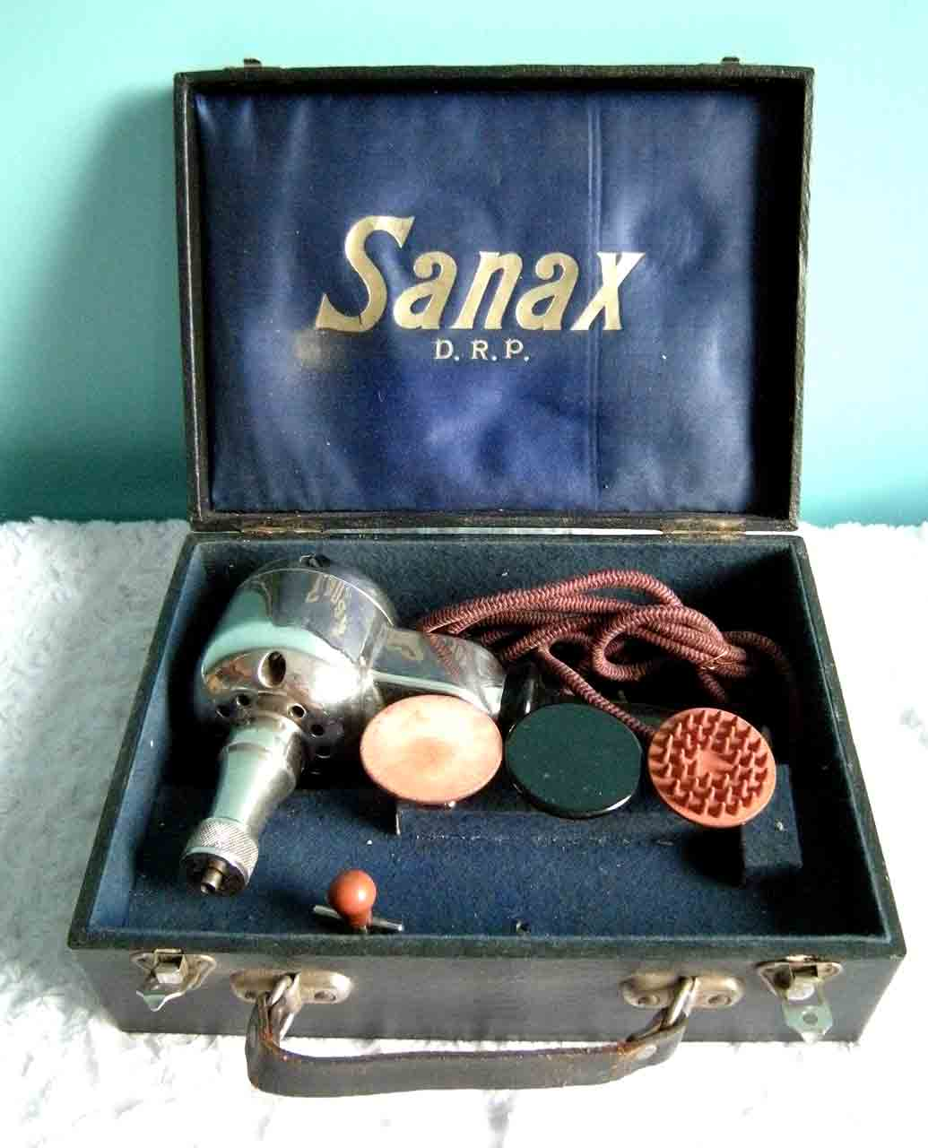 Sanax-complet